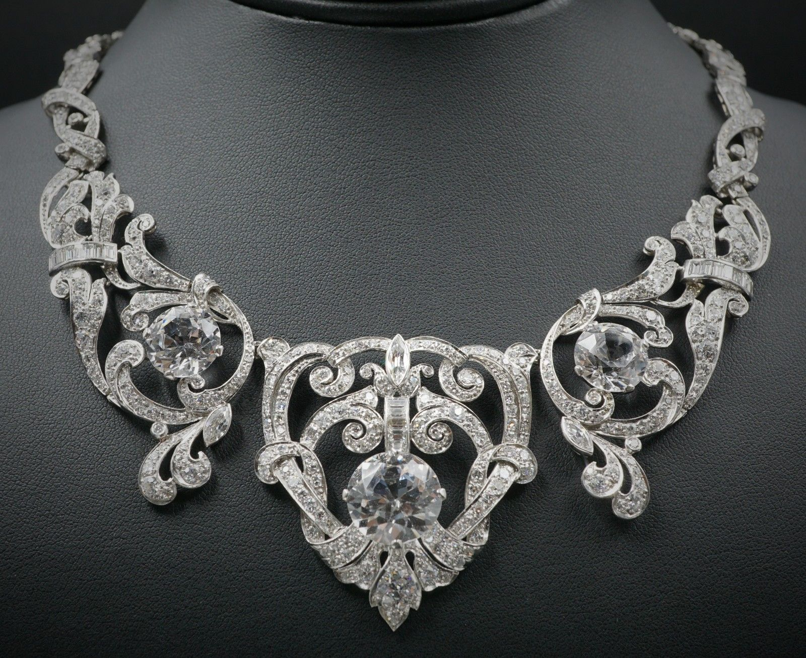 necklace sets diamond vvs